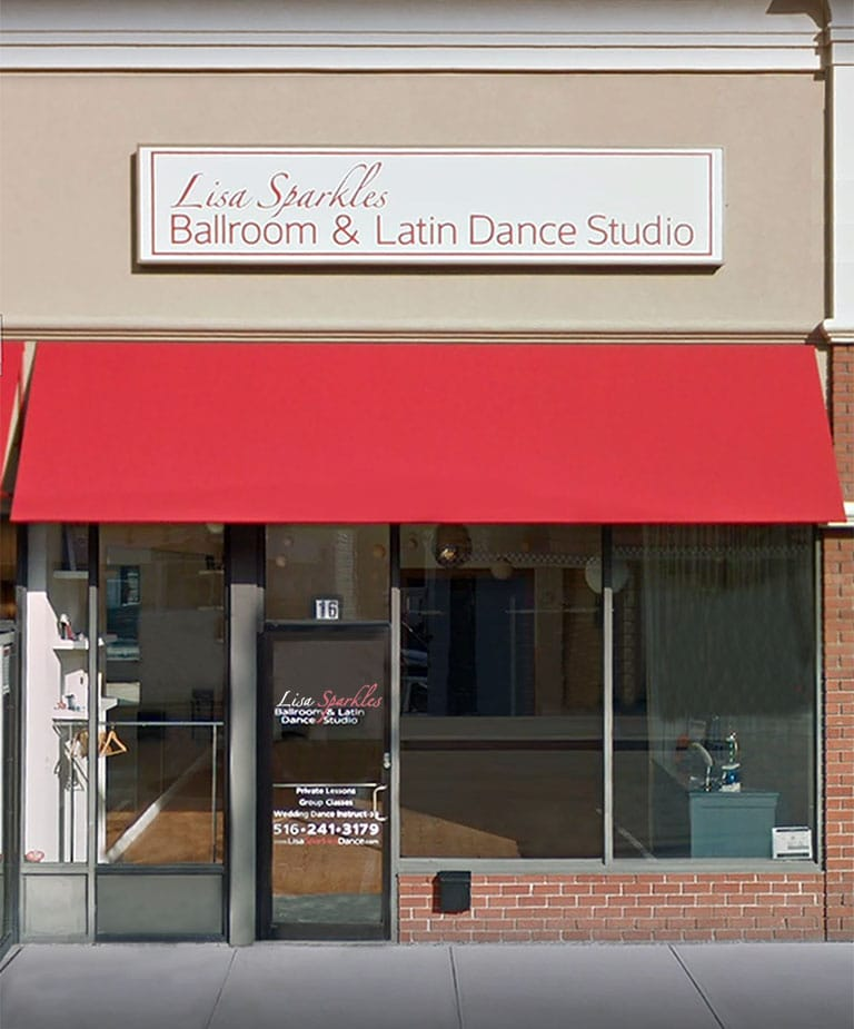 Ballroom and Latin Dance Studio